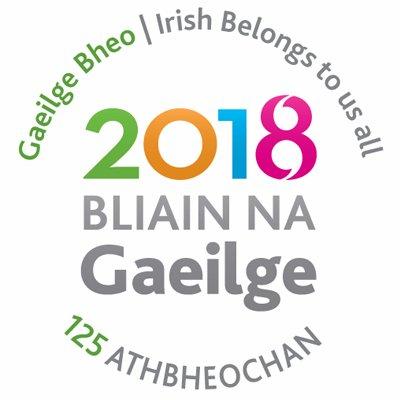 Bliain na Gaeilge